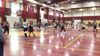 Team Providence-Edwards wins 37-19 over NE Lady Crusaders