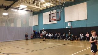 ASA Select - Gallagher emerges victorious in matchup against Blazers Blue, 27-25