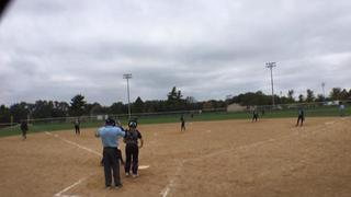 Midwest Express Blue steps up for 4-1 win over McHenry County Heatwave Black