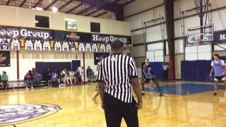 Juice Academy (NC) wins 60-56 over Bishop Grimes