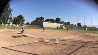Salinas Storm George vs West Bay Warriors