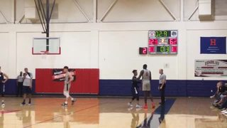 Findlay Prep steps up for 123-62 win over IMPACT Academy