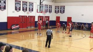 Findlay Prep defeats Bella Vista Prep, 115-97
