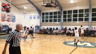 Westtown School steps up for 96-62 win over Redemption Christian Academy