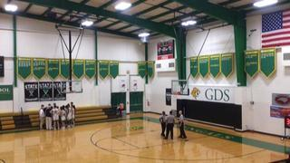 Ravenscroft getting it done in win over Northwood Temple, 64-62