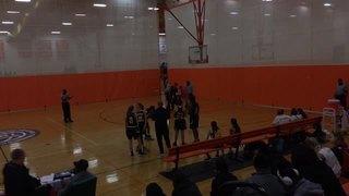 Hoopers NY defeats MD Belles, 43-20