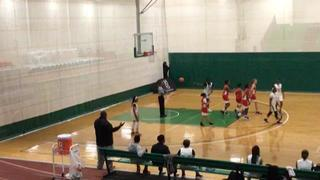 PA Sparks triumphant over MD Lady Tigers, 34-25