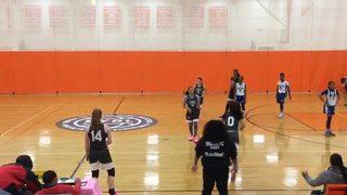 Exodus NYC defeats MD Shooting Stars, 50-39
