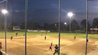 NW Bullets Hall 4 Fresno Force-Beckwith 0