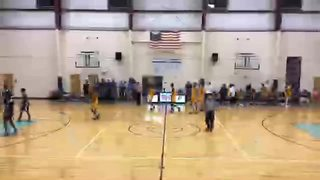 Huntington Prep emerges victorious in matchup against Dohn Prep, 87-84