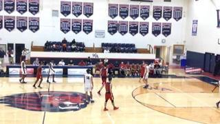 Chaminade-Madonna emerges victorious in matchup against Coral Springs Charter, 62-42