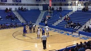 Bartlett steps up for 57-42 win over Conway