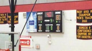 Adrey Kell emerges victorious in matchup against Providence Day, 80-64