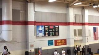South Meck steps up for 47-43 win over Providence Day