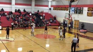 Cannon emerges victorious in matchup against Central Cabarrus, 64-57