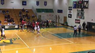 Walkertown emerges victorious in matchup against New Life Christian, 64-57