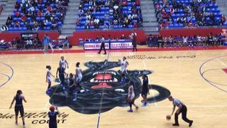 Duncanville steps up for 43-39 win over Lovejoy (GA)