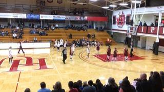 St. Louis Park puts down Lakeville South with the 63-60 victory