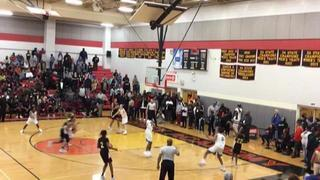 Cox Mill puts down West Charlotte with the 78-60 victory