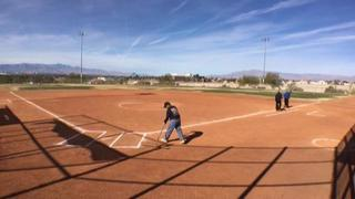 Wolves with a win over Team Hustle-Arizona, 10-2