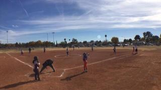 Rancho Cucam. Gold emerges victorious in matchup against Whittier Select, 5-4