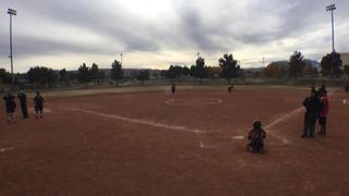 Pico Select with a win over So Cal Warriors, 13-3