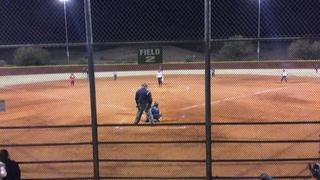 Utah Fastpitch Club with a win over So Cal Force-Fernandez, 9-6
