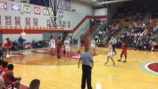 Park Tudor defeats Danville, 67-64