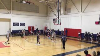 Findlay Prep steps up for 88-62 win over Impact Academy