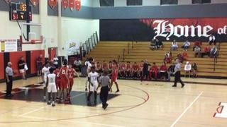 Miami Christian wins 64-51 over Somerset Pines (Pembroke Pines)