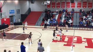 Conner High School 82 West Clermont 67
