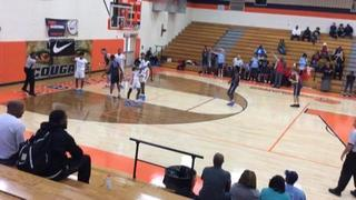 JL Mann High 44 Olympic High School 43