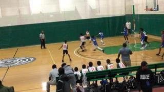 EGreen Takeover with a win over BWSL, 52-46