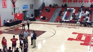 Sacred Heart defeats Dixie Heights, 81-52