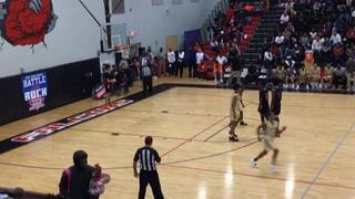 Northside Christian Academy triumphant over Rock Hill High School, 71-65