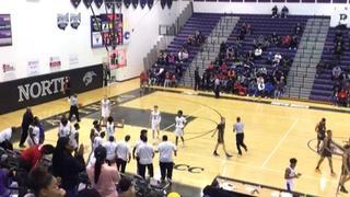Pinkerington Central steps up for 64-46 win over Springfield