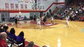 Brownsburg wins 78-54 over Danville