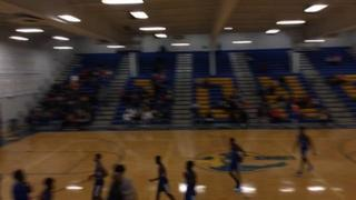 Gahanna Lincoln steps up for 65-52 win over Richmond Heights