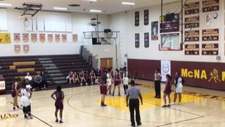 King's Christian (CAN) defeats Central Tech (CAN), 37-33