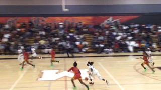 Blanche Ely (Pompano Beach) triumphant over Deerfield Beach, 44-42