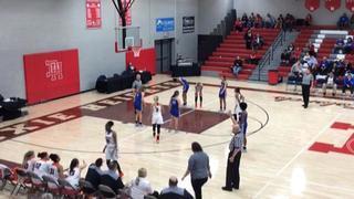 Ryle High School defeats Hamilton Southeastern, 57-49