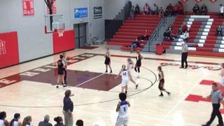 Scott High School 64 Franklin High School 49