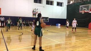 Gary Comer Prep Academy defeats St. Joseph High School, 52-42