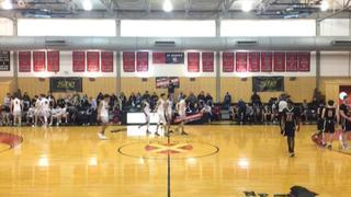 South Kent triumphant over Cushing Academy, 60-53