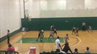Bull City Nets steps up for 47-39 win over Riverside Hawks