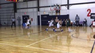 Simeon Career Academy Jr. Varsity picks up the 31-7 win against Bishop McNamara Jr. Varsity
