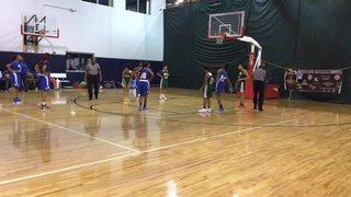 Proviso East Jr. Varsity wins 65-48 over Morgan Park High School
