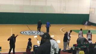Team Durant Black 56 Team Unleashed South Carolina 44