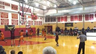 Ridley College emerges victorious in matchup against Dexter, 56-49
