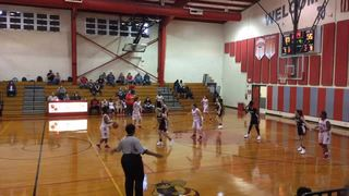 Lafayette victorious over Providence, 59-36